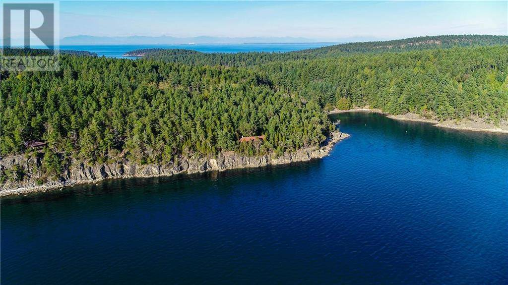 House for sale at 796 Beechwood Dr Mayne Island British Columbia - MLS: 415689