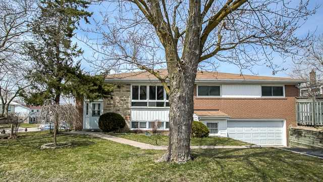 Sold: 796 Botany Hill Crescent, Newmarket, ON
