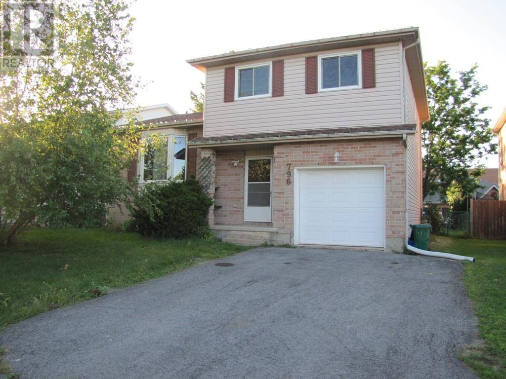 House for sale at 796 Cataraqui Woods Dr Kingston Ontario - MLS: K19005480