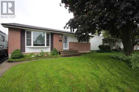 House for sale at 796 Clark Cres Kingston Ontario - MLS: K19004121