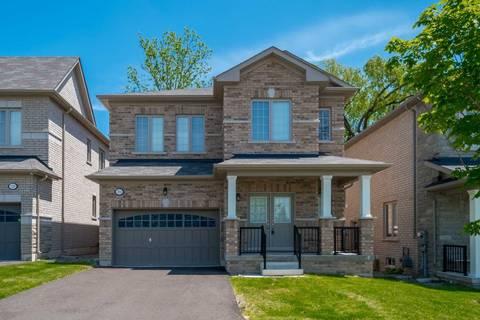 House for sale at 796 Glenbrook Ave Burlington Ontario - MLS: W4487501