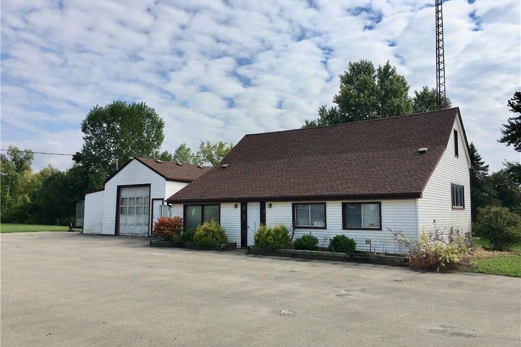 Residential property for sale at 796 Highway 20  Pelham Ontario - MLS: 30805110