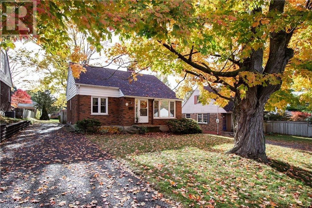 House for sale at 796 Kensington St Woodstock Ontario - MLS: 40036245