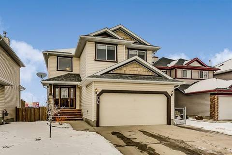 House for sale at 796 Luxstone Landng Southwest Airdrie Alberta - MLS: C4279440