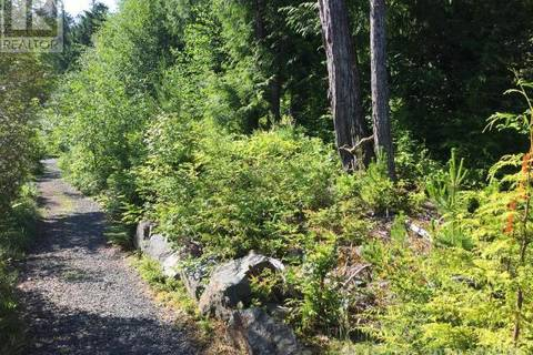 Residential property for sale at 796 Marine Dr Ucluelet British Columbia - MLS: 457923