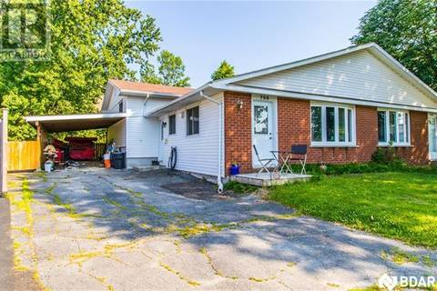 House for sale at 796 Morningside Cres Sudbury Ontario - MLS: 30749019