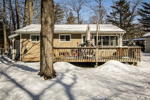 House for sale at 796 Oxbow Park Dr Wasaga Beach Ontario - MLS: S4699842