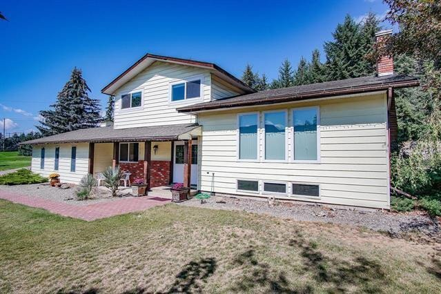 House for sale at 7961 Buchanan Rd Coldstream British Columbia - MLS: 10207096