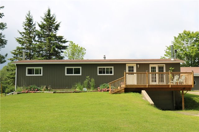 Sold: 796142 East Back Line Road, Chatsworth, ON