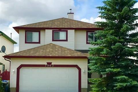 House for sale at 7963 Laguna Wy Northeast Calgary Alberta - MLS: C4262690