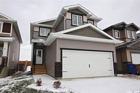 House for sale at 7964 Barley Cres Regina Saskatchewan - MLS: SK798157