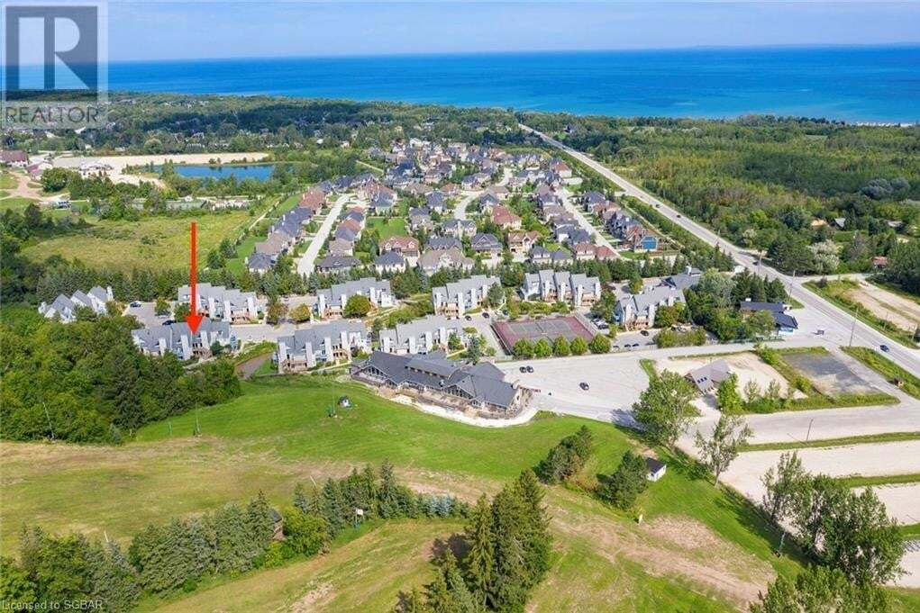 Condo for sale at 796468 19 Grey Rd The Blue Mountains Ontario - MLS: 40024457