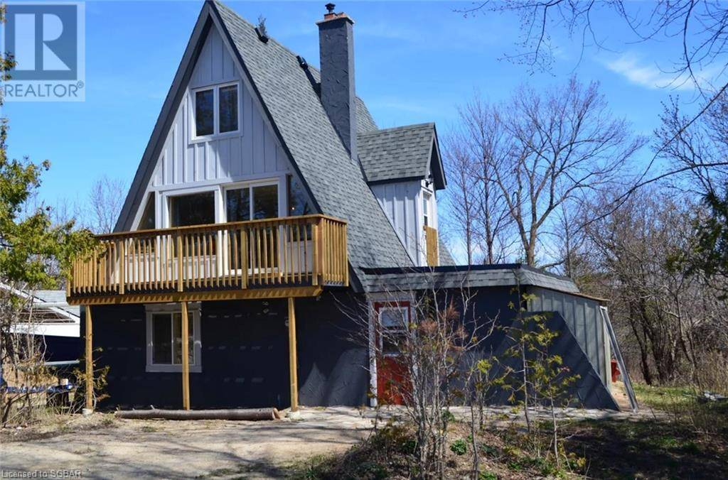 House for rent at 19 19 Grey Rd Unit 796557 The Blue Mountains Ontario - MLS: 223029