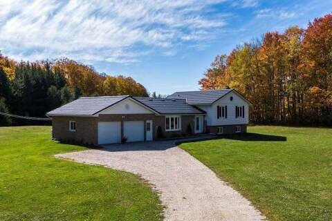 House for sale at 796810 East Back Line  Chatsworth Ontario - MLS: X4956656