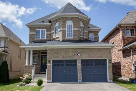 House for sale at 797 Arthur Parker Ave Woodstock Ontario - MLS: X4538583