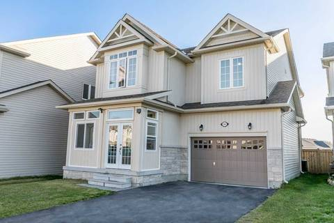 House for sale at 797 Cook Cres Shelburne Ontario - MLS: X4622329
