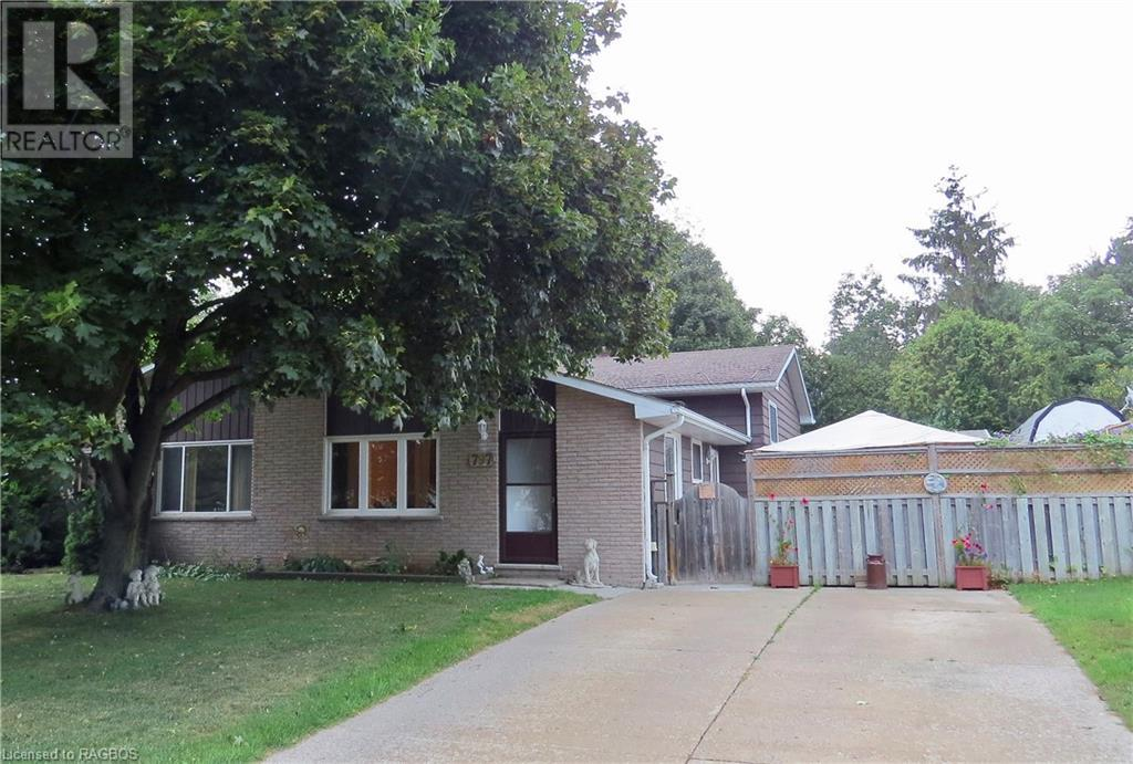 Removed: 797 Eastwood Drive, Saugeen Shores, ON - Removed on 2019-10-02 23:03:07