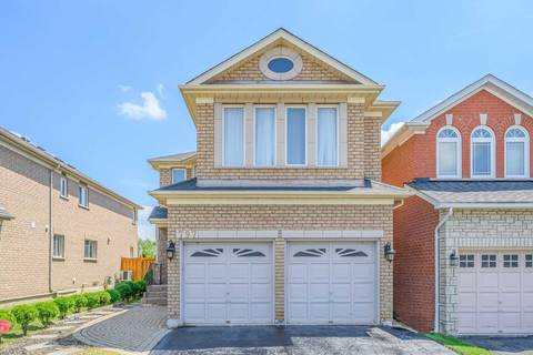 House for sale at 797 Four Winds Wy Mississauga Ontario - MLS: W4523032