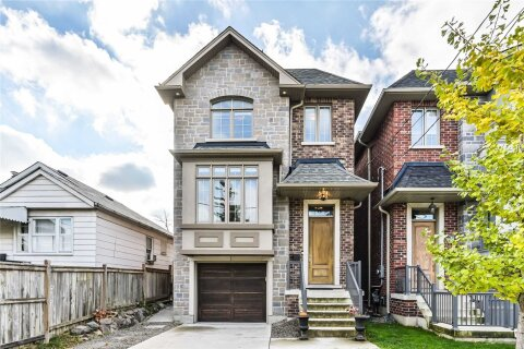 House for sale at 797 Glencairn Ave Toronto Ontario - MLS: C4971185