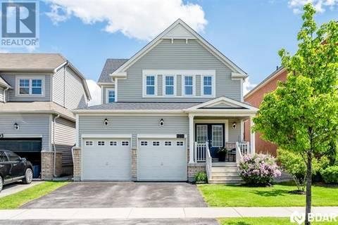 House for sale at 797 Miller Park Ave Bradford Ontario - MLS: 30743966