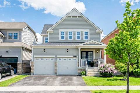 House for sale at 797 Miller Park Ave Bradford West Gwillimbury Ontario - MLS: N4484542