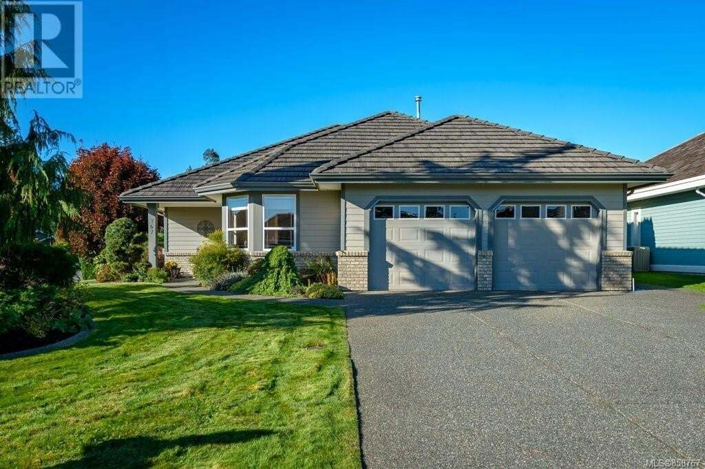 House for sale at 797 Monarch Dr Courtenay British Columbia - MLS: 858767