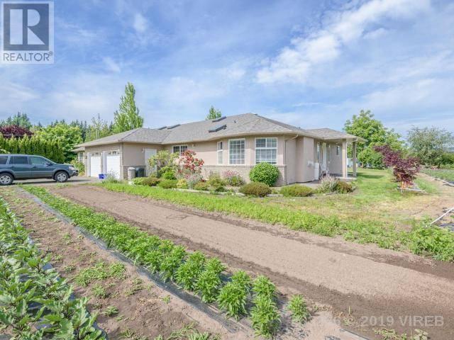 Residential property for sale at 797 Qualicum Rd Qualicum Beach British Columbia - MLS: 463266