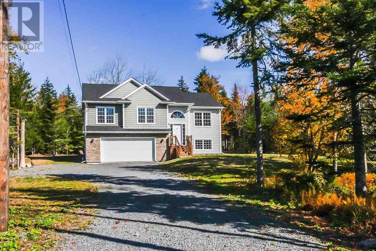House for sale at 797 Viscount Run Kingswood Nova Scotia - MLS: 201924623