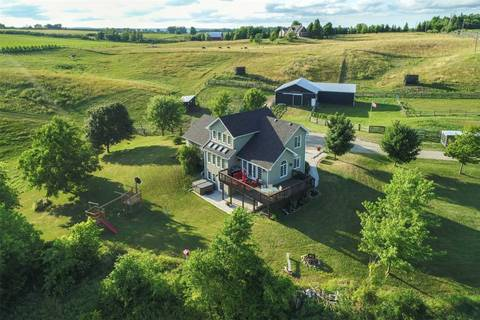 House for sale at 797066 3rd Line Mulmur Ontario - MLS: X4664284