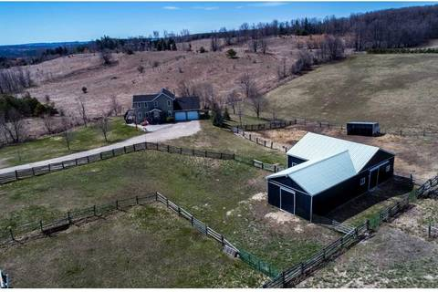 House for sale at 797066 3rd Line Mulmur Ontario - MLS: X4750510