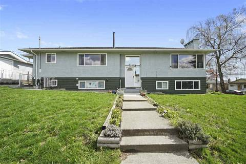 House for sale at 7972 Sophia St Vancouver British Columbia - MLS: R2357503