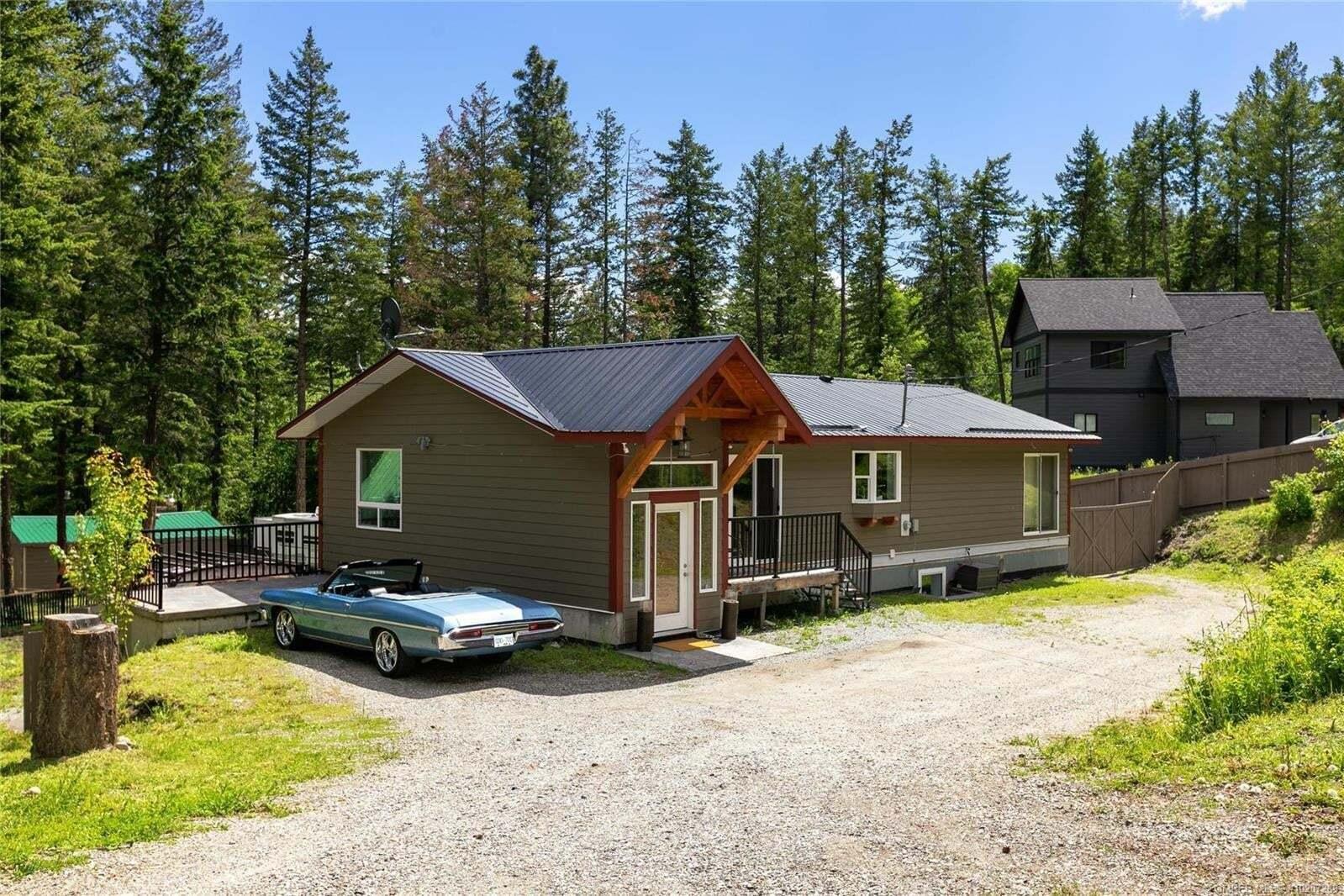 House for sale at 7973 Alpine Rd Kelowna British Columbia - MLS: 10207269