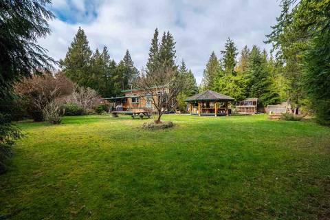 House for sale at 7975 Cooper Rd Halfmoon Bay British Columbia - MLS: R2435508