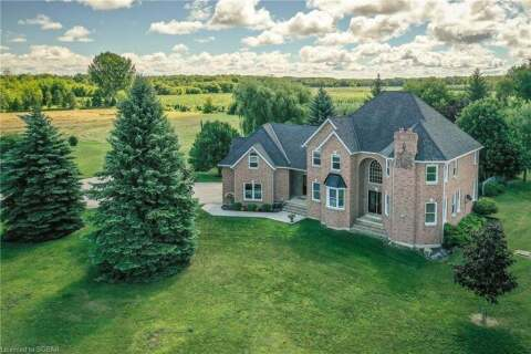 House for sale at 7975 Poplar Sideroad Clearview Ontario - MLS: 40007253