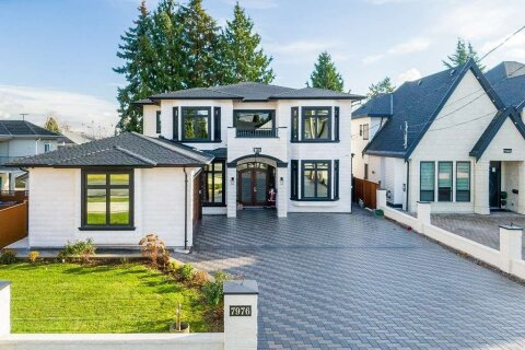 House for sale at 7976 134 St Surrey British Columbia - MLS: R2518795
