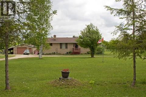 House for sale at 797613 East Back Line Chatsworth Ontario - MLS: 183113