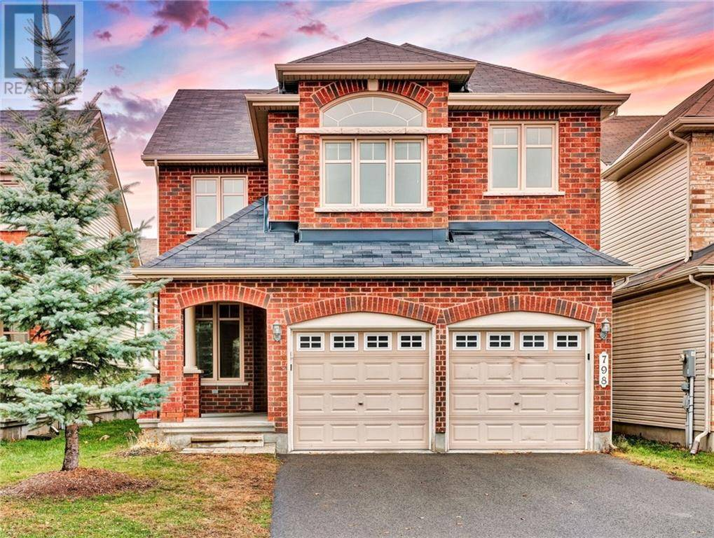 House for rent at 798 Bowercrest Cres Ottawa Ontario - MLS: 1176519