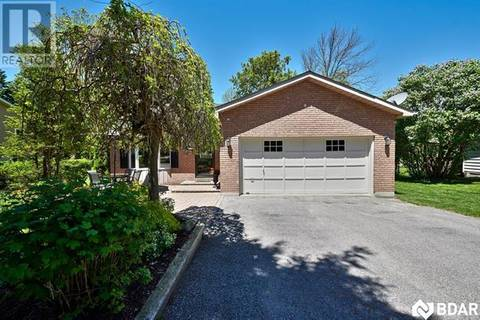 House for sale at 798 Lockhart Rd Barrie Ontario - MLS: 30728971