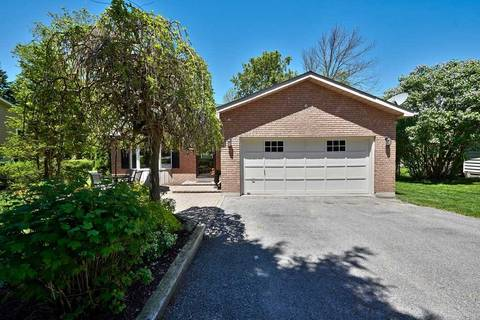 House for sale at 798 Lockhart Rd Barrie Ontario - MLS: S4425871