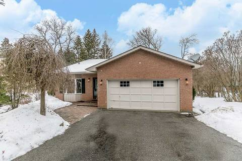 House for sale at 798 Lockhart Rd Barrie Ontario - MLS: S4668191