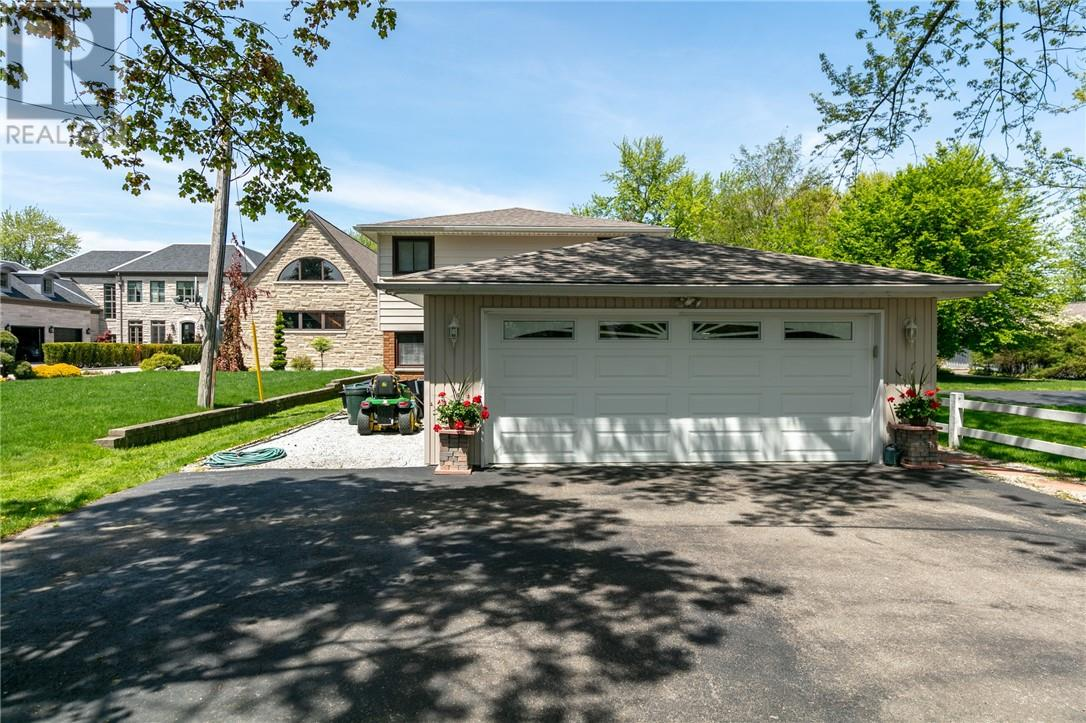 For Sale: 798 Old Tecumseh, Lakeshore, ON | 4 Bed, 2 Bath House for $699,000. See 30 photos!
