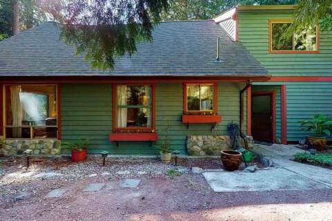 House for sale at 7980 Southwood Rd Halfmoon Bay British Columbia - MLS: R2493596