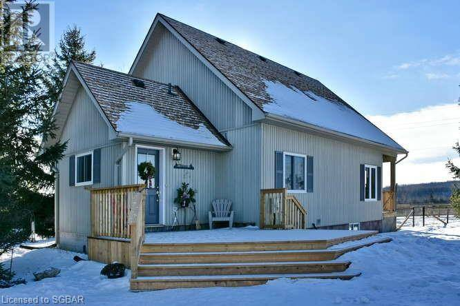 House for sale at 798056 3rd Line East Mulmur Ontario - MLS: 243629