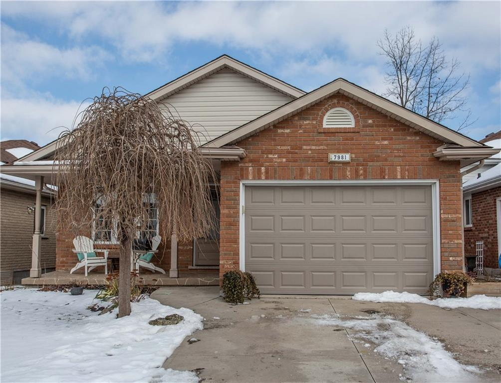 Removed: 7981 Grossi Court, Niagara Falls, ON - Removed on 2020-02-25 04:48:05