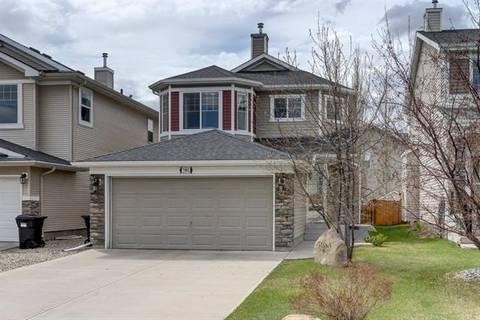 House for sale at 7985 Cougar Ridge Ave Southwest Calgary Alberta - MLS: C4244101