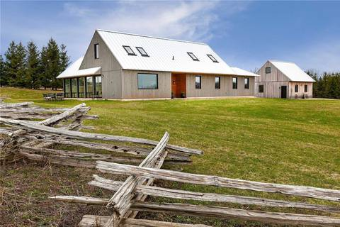 House for sale at 798642 3rd Line Mulmur Ontario - MLS: X4565217