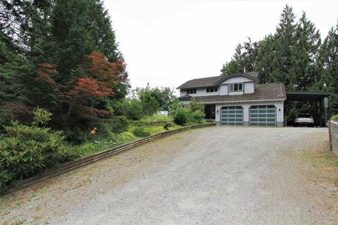 House for sale at 7987 Loftus St Mission British Columbia - MLS: R2345139