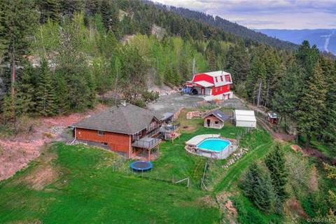 House for sale at 7987 Sun Valley Rd Kelowna British Columbia - MLS: 10182941