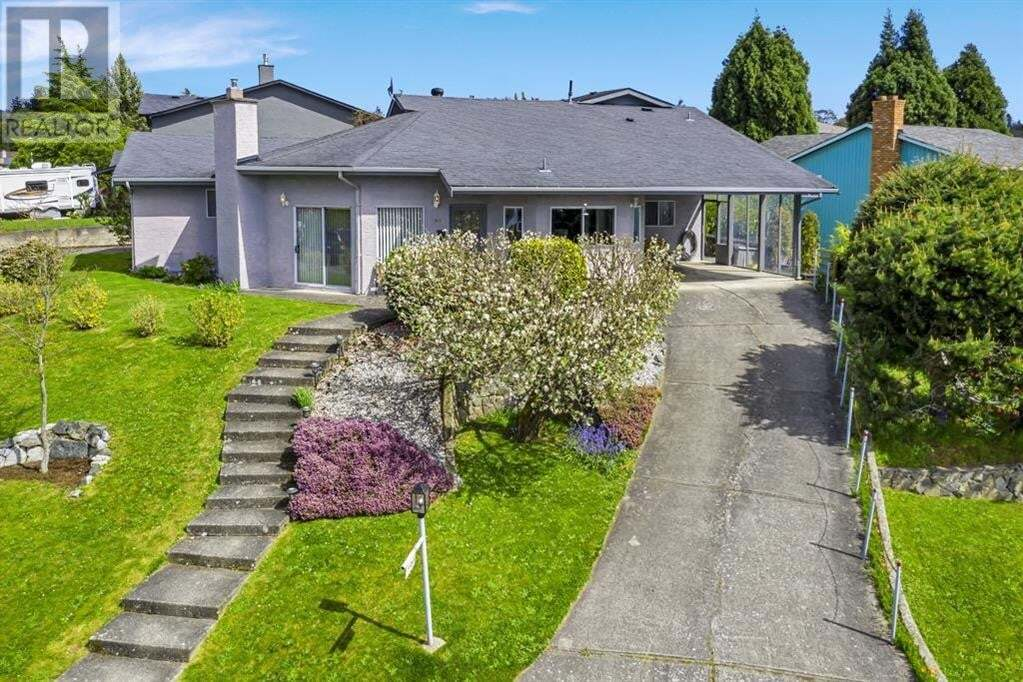 House for sale at 799 Cameo St Victoria British Columbia - MLS: 426450