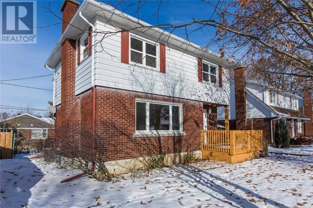 House for sale at 799 Colson Ave Ottawa Ontario - MLS: 1179094